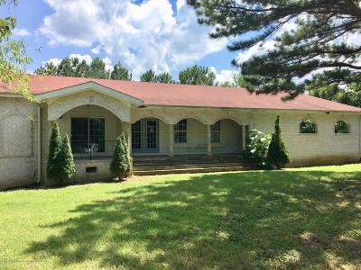 Holly Springs Single Family Home For Sale: 77 Pine Ridge Cove