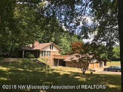 Olive Branch Single Family Home For Sale: 4794 Annesdale Drive