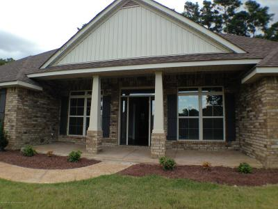 Southaven Single Family Home For Sale: 2557 Madeline Lane