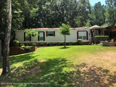Marshall County Single Family Home For Sale: 127 Neely Lane