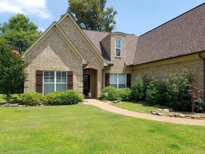 Tate County Single Family Home For Sale: 903 Falcon Street