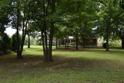 Marshall County Single Family Home Active/Contingent: 50 Tina Drive