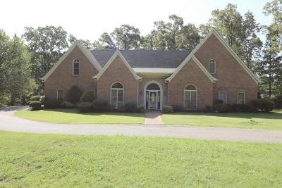 Desoto County Single Family Home For Sale: 1683 Cedar Ridge Drive