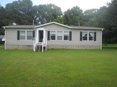 Marshall County Single Family Home For Sale: 4888 Hernando Road