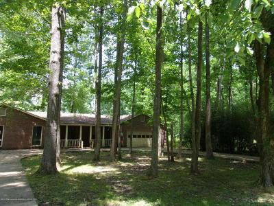 Marshall County Single Family Home For Sale: 322 Cedar Oaks Circle