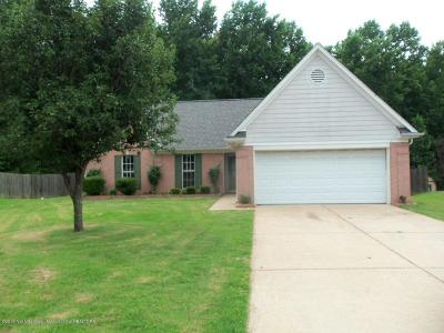 Hernando Single Family Home For Sale: 1807 Northwood Hills Cove