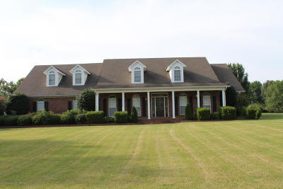 Olive Branch Single Family Home For Sale: 5050 Wedgewood Drive
