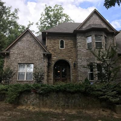 Desoto County Single Family Home For Sale: 4127 Weladay Drive