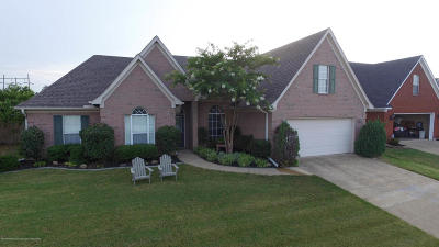Hernando Single Family Home For Sale: 3243 Sundial Drive