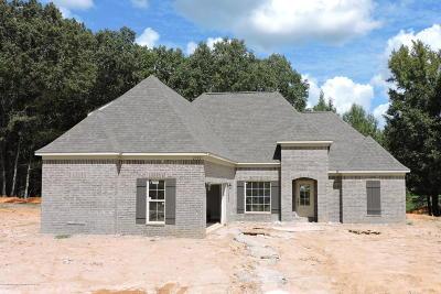 Hernando Single Family Home For Sale: 2302 Pine Tree Road