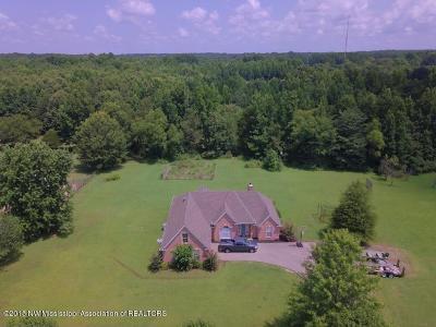 Marshall County Single Family Home For Sale: 26 Parrott Lane