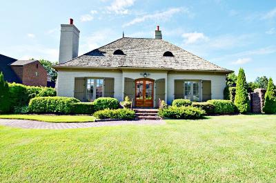 Desoto County Single Family Home For Sale: 4893 Fleur De Lis