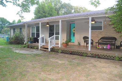 Desoto County Single Family Home For Sale: 1756 Baker Road