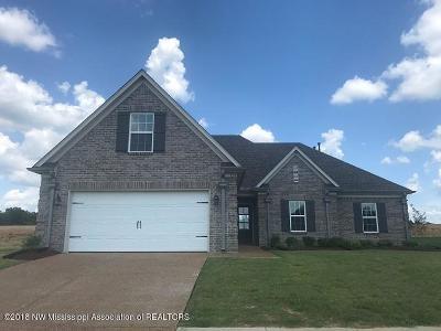 Hernando Single Family Home For Sale: 3230 Magnolia Bloom Drive