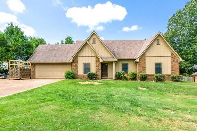 Hernando Single Family Home For Sale: 1115 Windrush Lane