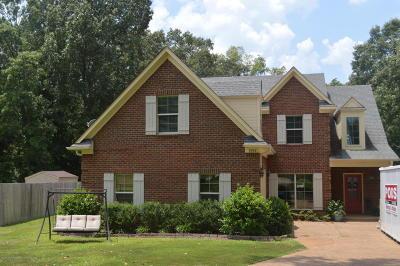 Nesbit MS Single Family Home For Sale: $274,900