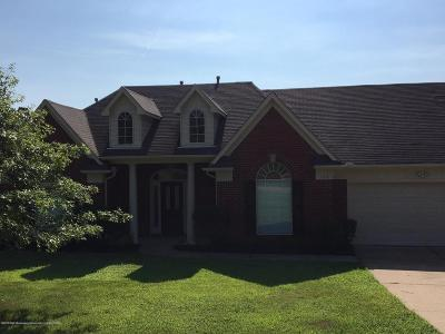 Tate County Single Family Home For Sale: 103 Highland Drive
