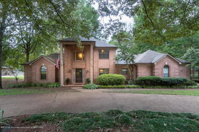 Horn Lake Single Family Home For Sale: 4785 Winesap Drive