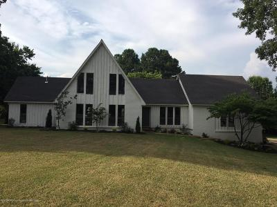 Hernando Single Family Home For Sale: 146 Parkway