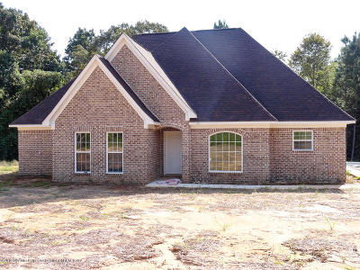 Marshall County Single Family Home For Sale: 9 Wildcat Bottom Road
