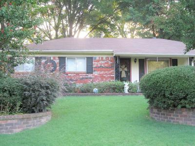 Southaven Single Family Home For Sale: 9089 Whitworth Drive