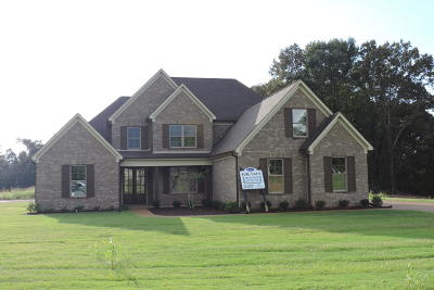 Hernando Single Family Home For Sale: 571 Vinson Road