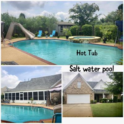 Southaven Single Family Home For Sale: 2597 Blue Ridge Drive