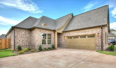 Southaven Single Family Home For Sale: 3595 W Enclave Drive