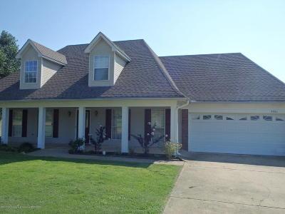 Hernando Single Family Home For Sale: 3386 Sundial Drive