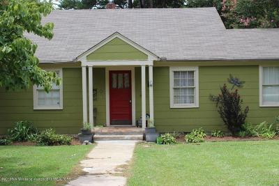 Tate County Single Family Home For Sale: 111 Camille Street