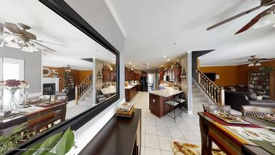Olive Branch Single Family Home For Sale: 9621 Miranda Drive