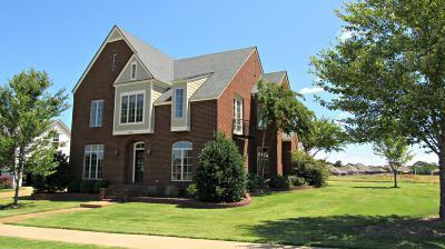 Hernando Single Family Home For Sale: 3094 E Beauvoir Place