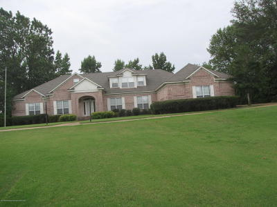 Desoto County Single Family Home For Sale: 675 Bradley Drive