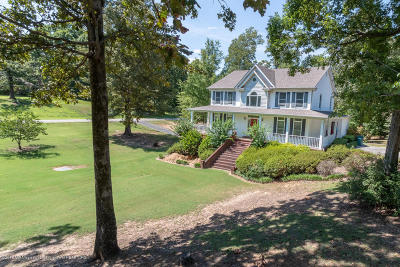 Desoto County Single Family Home Active/Contingent: 790 Long Street