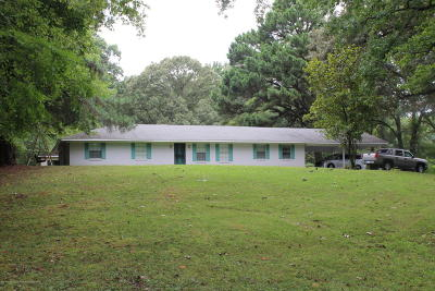 Walls Single Family Home For Sale: 6135 Poplar Corner Road