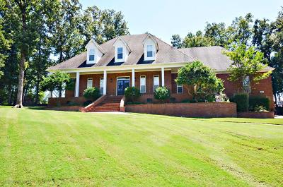 Southaven Single Family Home For Sale: 4085 Squire Cove
