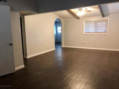 Southaven Single Family Home For Sale: 2191 Coral Hills Drive