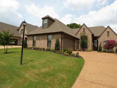 Olive Branch Single Family Home For Sale: 6988 N Dakota Circle