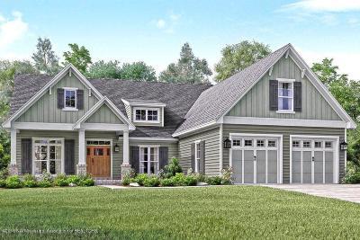 Hernando Single Family Home For Sale: 3575 Anna Drive