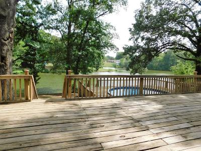 Southaven Single Family Home For Sale: 8820 Cypress Cove