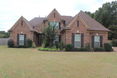 Nesbit MS Single Family Home For Sale: $274,900