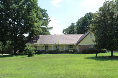 Desoto County Single Family Home For Sale: 3371 Glenwood Drive