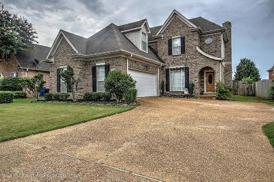 Southaven MS Single Family Home For Sale: $229,900