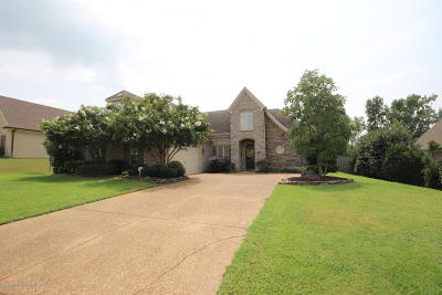 Hernando Single Family Home For Sale: 161 Doe Creek Trail