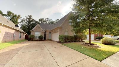 Hernando Single Family Home Active/Contingent: 735 S Classic Drive