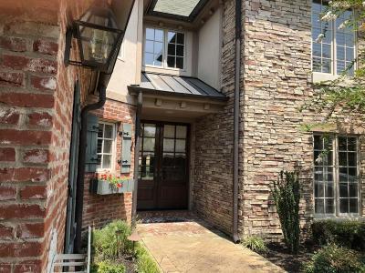 Olive Branch Single Family Home For Sale: 4958 N Fleur De Lis