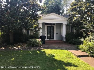 Marshall County Single Family Home For Sale: 170 S Spring Street