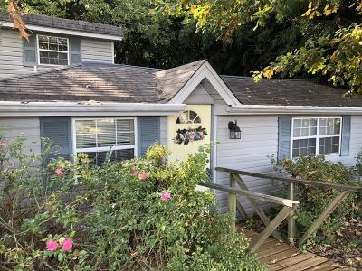 Olive Branch Single Family Home For Sale: 7525 E Shahkoka Drive