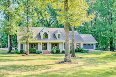 Marshall County Single Family Home For Sale: 28 Oak Grove Drive