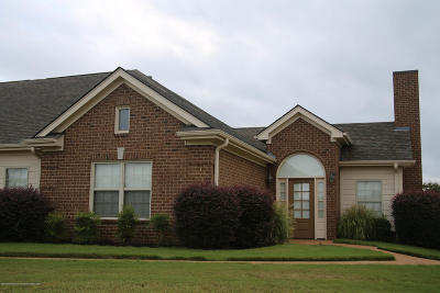 Southaven Single Family Home For Sale: 2690 Starlanding #C